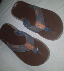 Fila papucs