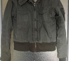 Fishbone bélelt dzseki
