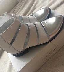 Sergio Bardi olasz bőrcipő