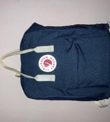 Kék Kanken backpack