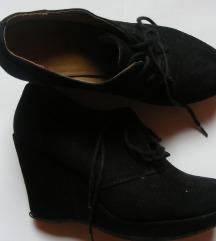 Graceland magastalpú cipő (36-os)