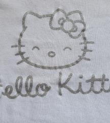 Hello Kitty pamut póló