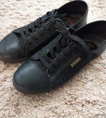 Devergo fekete cipő