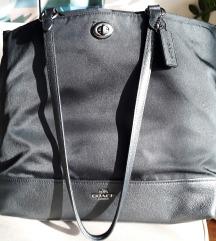 Eredeti Coach táska