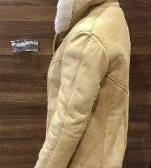 Teli kabát