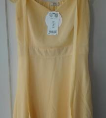 Orsay sárga carmen ruha