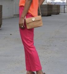 H&M új nadrág S