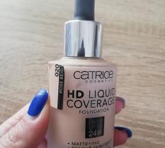 Catrice HD alapozó