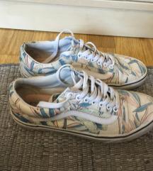 Vans old school utcai cipő