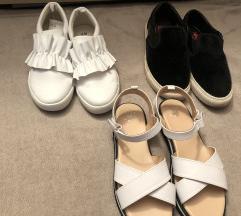 Nyári cipők