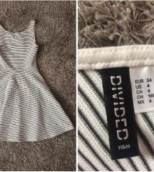 H&M gyönyörű szoknya