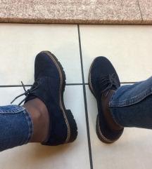 Mokaszin cipő