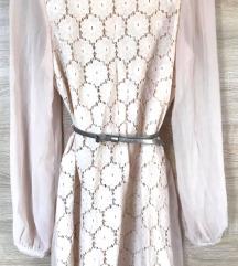 Atmosphere púder dupla rétegű ruha (csere is)