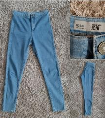 Topshop Moto jeans