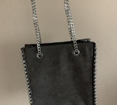 Uara láncos táska