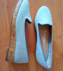 Új F&F platform cipő