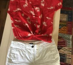 Fehér nadrág