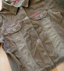 Vintage megörökölt kordbársony dzseki
