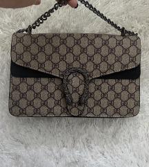 Gucci stílusú táska