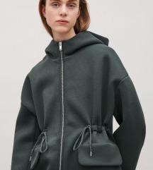 Eredeti új különleges prémium COS Scuba kabát L-es