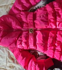 Kislány pink kabi 146