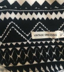 Vintage blézer