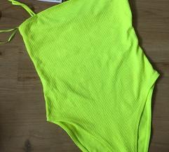 Zara új neon body