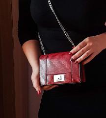 H&M fekete új ruha
