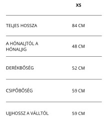 Selfieroom címkés khaki színű ruha (XS)
