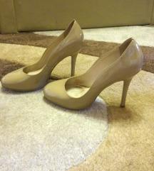 Allisha cipő mgassarkú