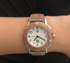 G&B női óra (gumis)