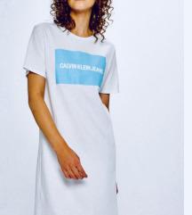 Szinte új Eredeti Calvin Klein tunika ruha S S/M