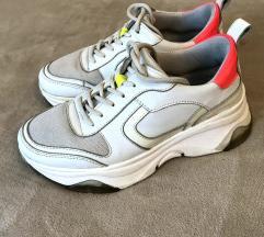 Eva minge platform cipő 36