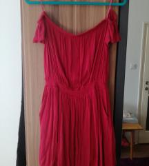 Piros laza ruha