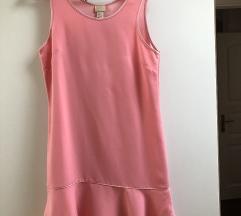 H&M nyári fodros ruha