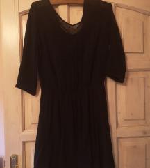 Fekete Promod ruha