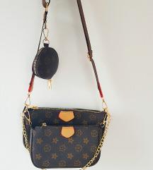 Új Louis Vuitton replika táska