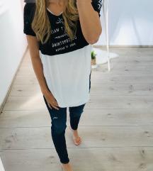 Női póló S/m és M/l