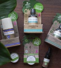 Coconut Oil kozmetikai csomag (bontatlan!)