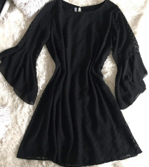 Fekete csinos ruha