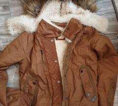 Bershka barna kabát