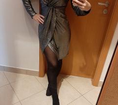 Csillogó alkalmi ruha