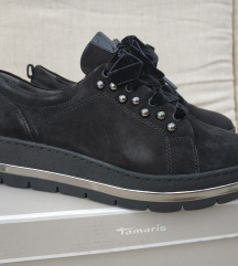Tamaris, női átmeneti cipő. Új. 40-es.