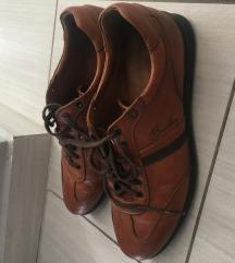 Breitling bőr cipő