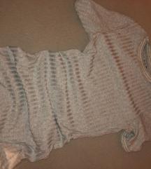 H&M szürke ruha