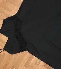 Fekete csinos nyári ruha