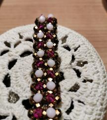 Handmade gyöngy karkötő