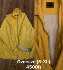 Sárga kabát