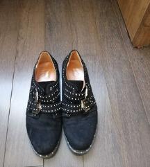 Elegáns tavaszi cipő