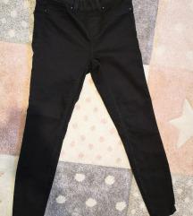 New look fekete nadrág jeggings